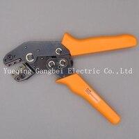 SN 48B MINI EUROP STYLE Crimping Tool Crimping Plier 0 5 1 5mm2 Multi Tool Tools