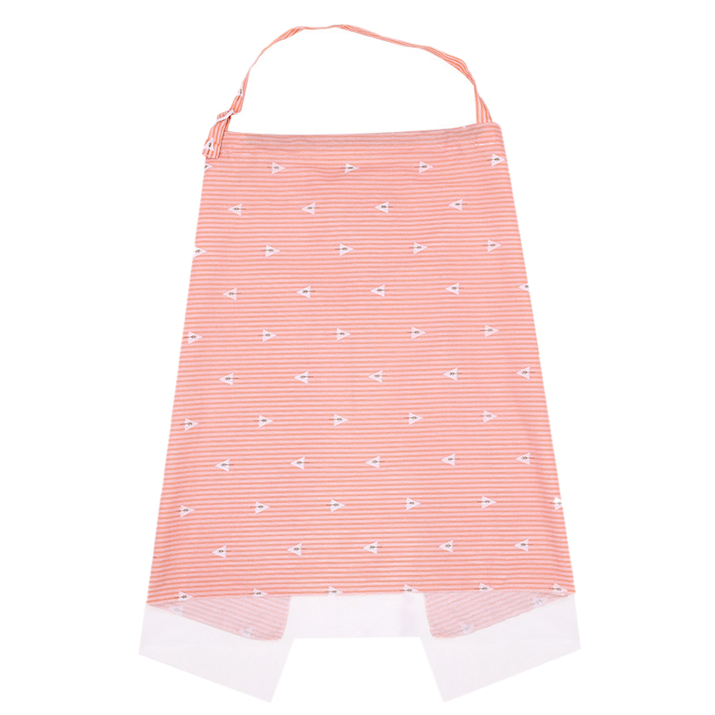 Apron Breastfeeding Infants Privacy Blankets Nursing Cover Newborn Shawl Adjustable Breathable In Public Soft Anti Insect