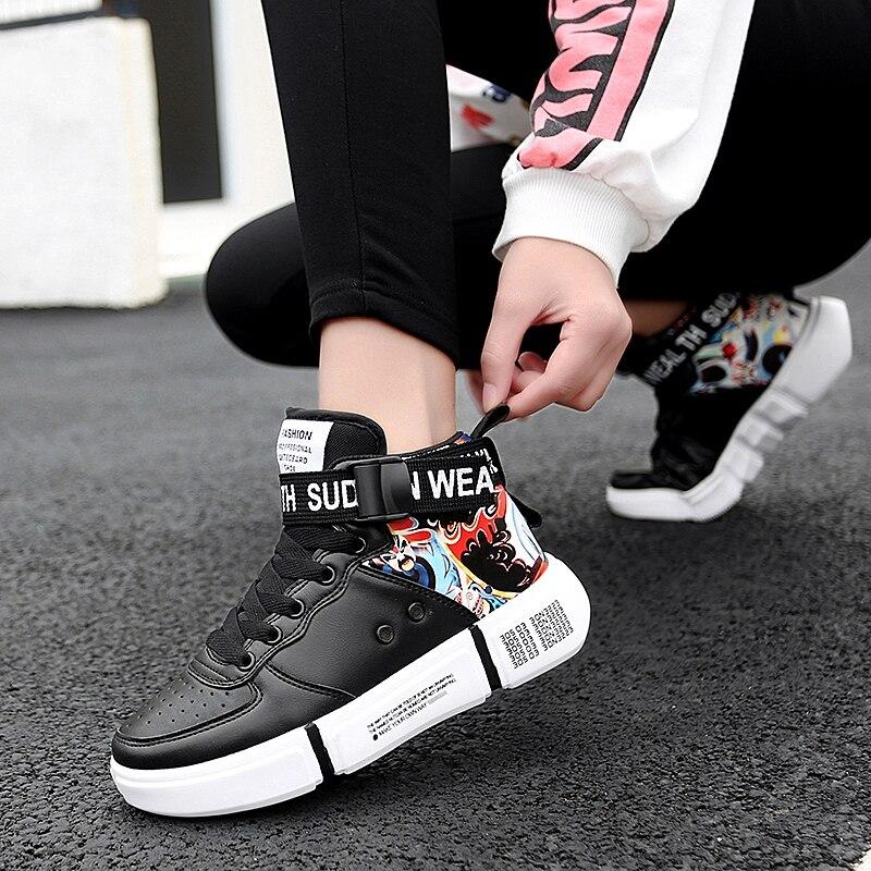 WeStyle Unisex Zapatos 4