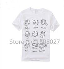 Hot Anime Haikyuu!! Oikawa Tooru Short Sleeve Party Daily Clothing Unisex Uniforms T-shirt Cosplay Costume S-XXL NEW