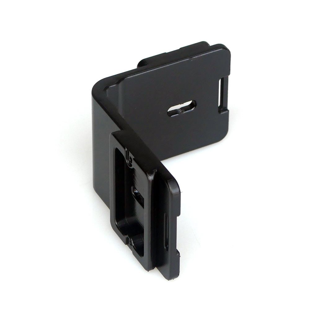 L-shaped Shoot Quick Release L Plate/Bracket Holder Vertical hand Grip for PENTAX 645d Camera ballhead
