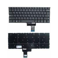 Neue Für Lenovo V720 14 7000 13 IdeaPad 320S 13IKB 720S 13ARR 720S 13IKB 720S 14IKB Laptop Tastatur US Schwarz keine Hintergrundbeleuchtung-in Ersatz-Tastaturen aus Computer und Büro bei