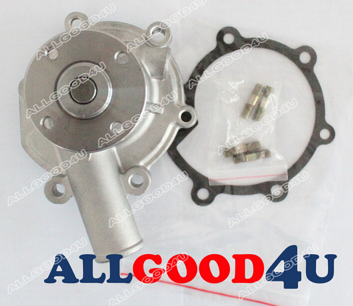 Water Pump for L2E L3E L3A L2A L3C L2C L3E2 Engine water pump for d905 engine utility vehicle rtv1100cw9 rtv100rw9