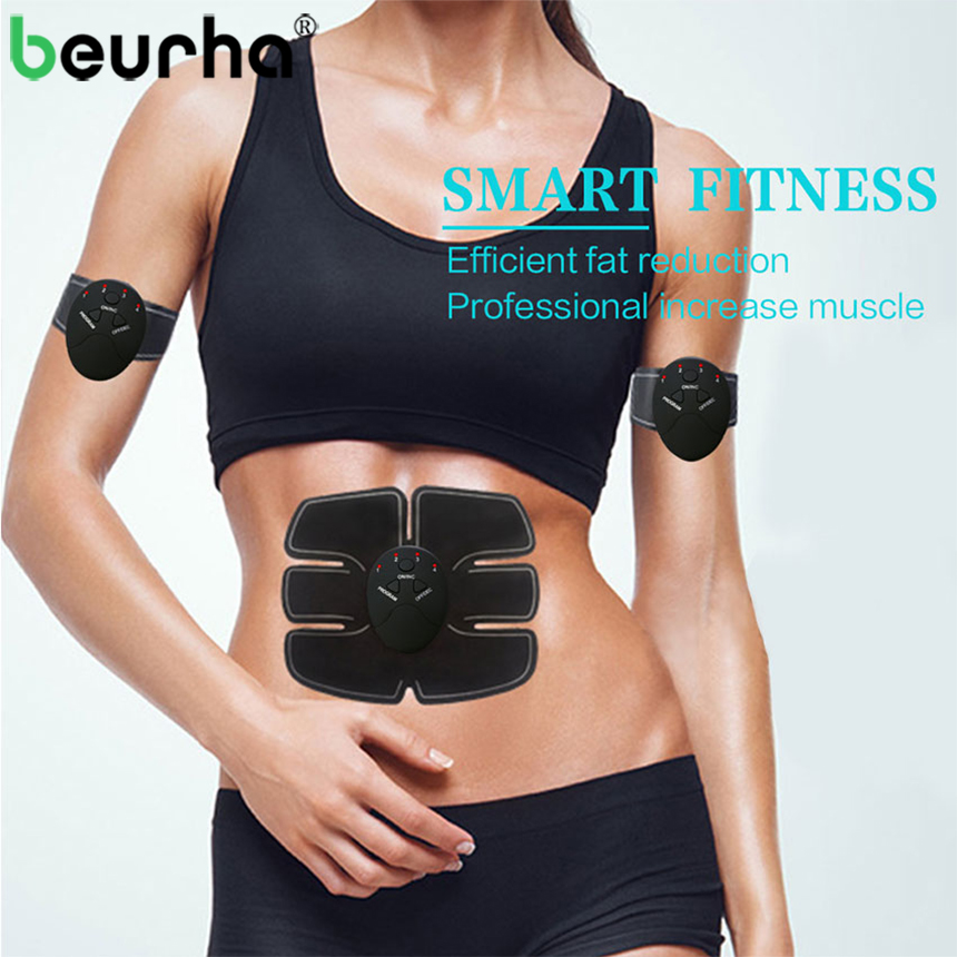 Abdominal Muscle Trainer ABS Electrical Muscle Stimulator EMS Fitness Trainer Weight Loss Body Slimming Massager With Three Host abdominal muscle trainer abs electrical muscle stimulator ems fitness trainer weight loss body slimming massager with three host