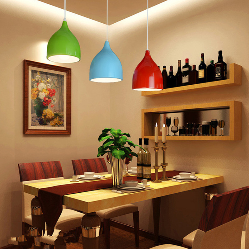 Famoso Iluminación Colgante Cocina Fresca Molde - Ideas para ...