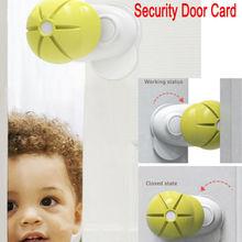Детский безопасный замок для ящиков шкафа дверь холодильника 180 градусов роторный US