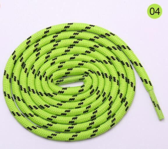 2pcs Fashion Printed shoelace