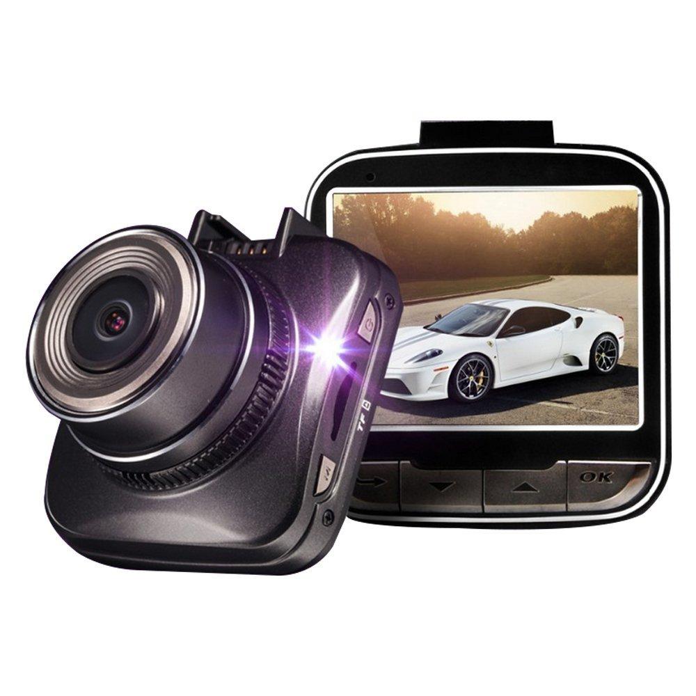 ФОТО Free Shipping!G50 Novatek 96650 H.264 Full HD 1080P Mini Driving Car Dash Camera DVR 140 4X ZOOM