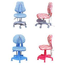 Бытовые Детские Учебные стулья Многофункциональный Безопасный детский стул для письма студенческое сиденье мягкое поднятое сидение
