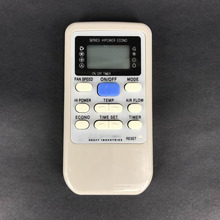 New For MITSUBISHI air conditioner remote control air conditioning remote control 95% new used original for air conditioning control board 2p206569 2p206569 3 ftxs46jv2cw motherboard