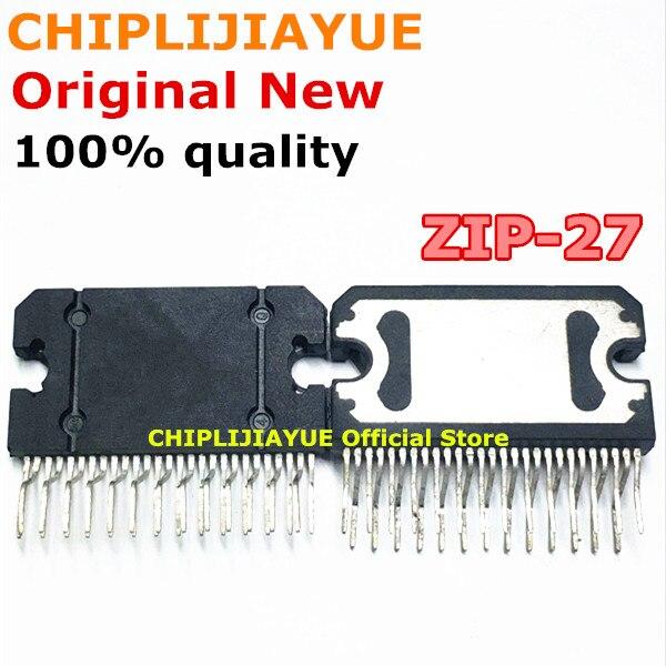 (1piece) 100% New TDA7851A TDA7851 ZIP-27 Original IC Chip Chipset BGA In Stock