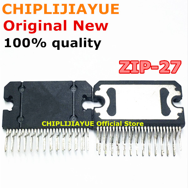 (1piece) 100% New <font><b>TDA7851A</b></font> TDA7851 ZIP-27 Original IC chip Chipset BGA In Stock image