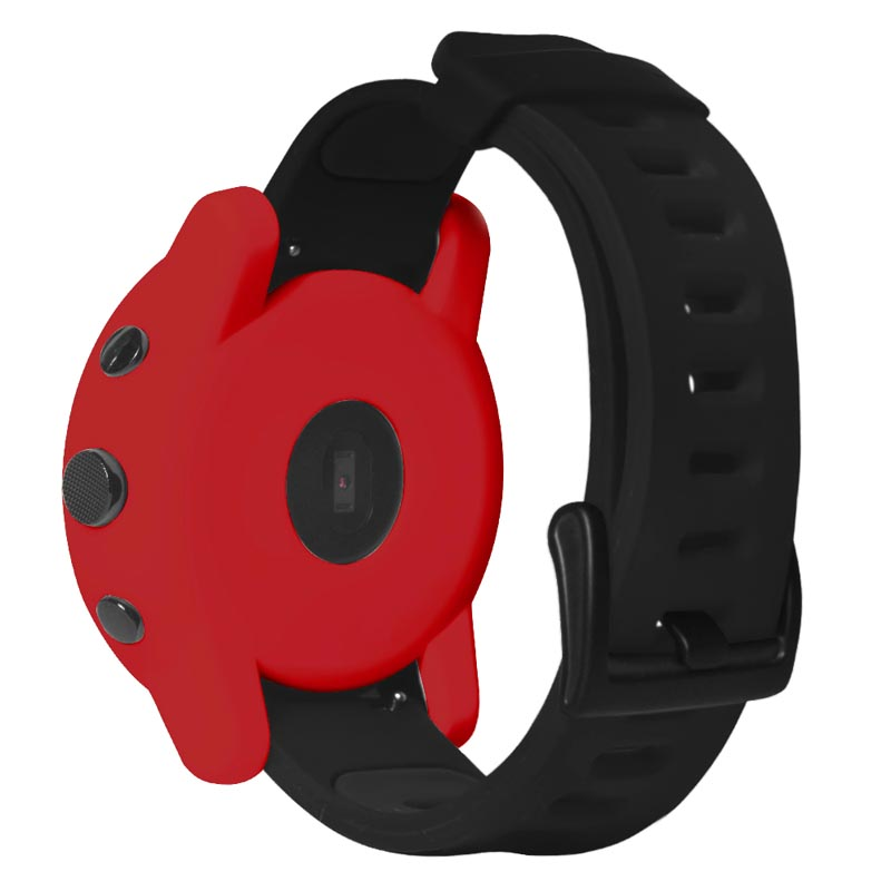 Wrist Watch Protection Protective Cover Silicone Case Soft For Amazfit Stratos 2 New Arrival