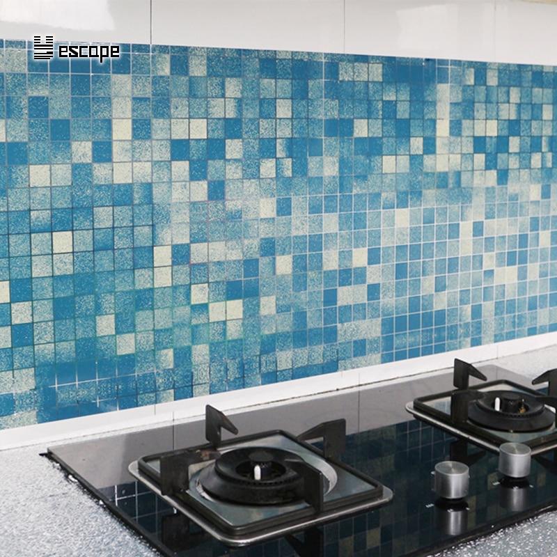 Skup Tanie 3 M 5 M 10 M Kuchnia Samoprzylepne Mozaiki Płytki