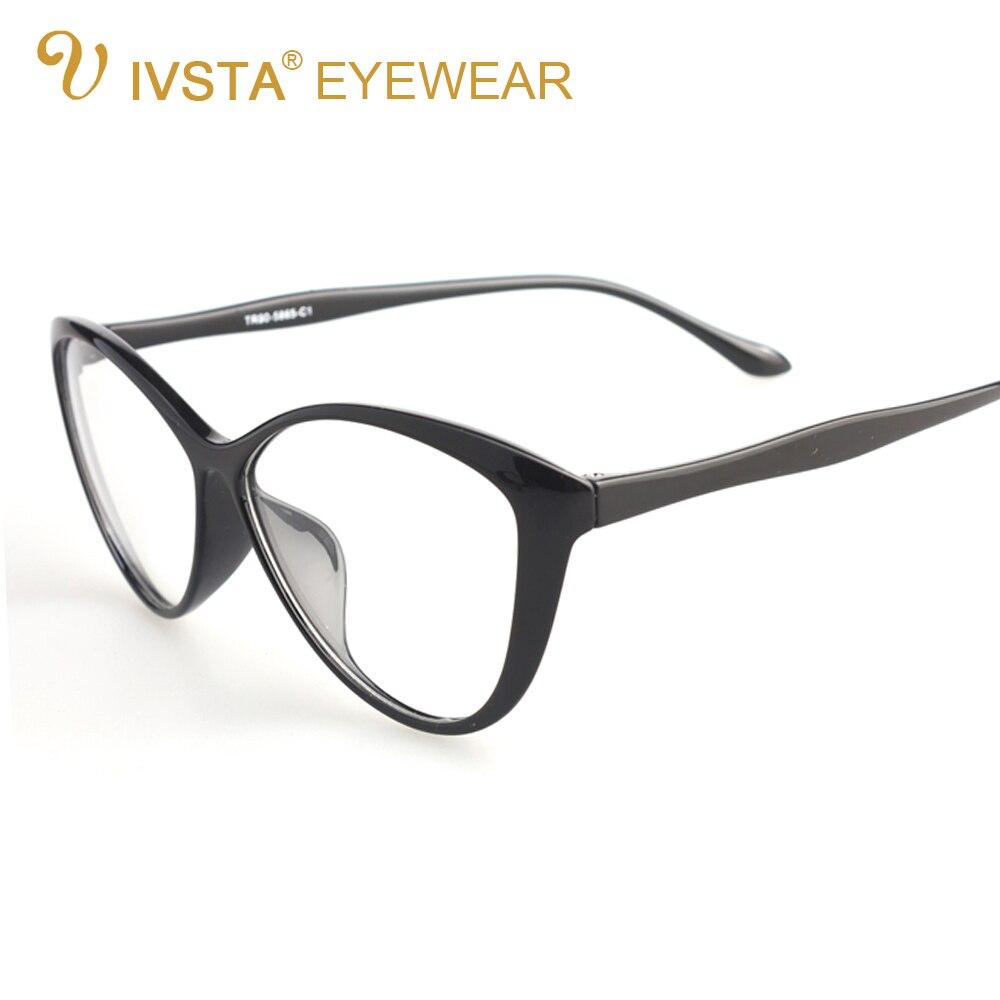 Cat Eye Prescription Frames