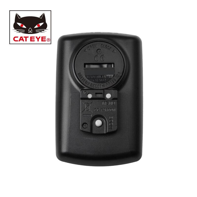 CATEYE Cycling Computer Automatic Sensor Bicycle Speed Cadence Sensor CC-PA400B