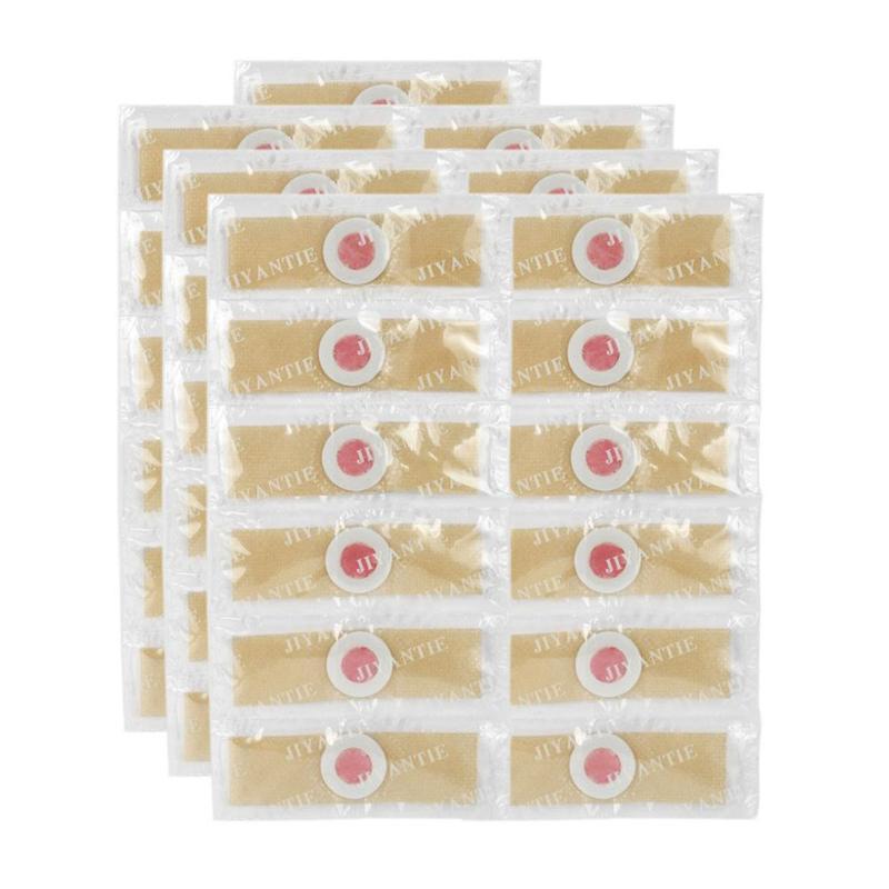 48 шт./компл., медицинские пластыри для удаления куриных глаз