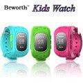 Q50 Crianças Bebê criança Rastreador GPS SOS Telefone Do Relógio Inteligente seguro Smartwatch relógio de Pulso SIM Pedômetro Sports Wrist Watches vs Q60 Q80