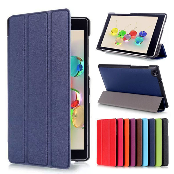 the latest 8a900 7a616 US $9.5 |Karst Ultra Slim Tri Fold Stand Leather Case Cover For ASUS Zenpad  C 7.0 Z170C Z170CG Z170CX P01Y P01Z 7inch Tablet PC-in Tablets & e-Books ...
