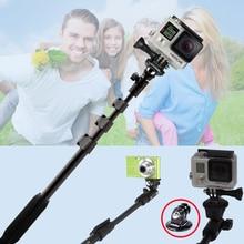 Buy Yunteng Handheld Selfie Stick Self-Timer Pole Telescopic Monopod for Sony Canon Nikon Gopro Hero5s/5 SJCAM Action Digital Camera