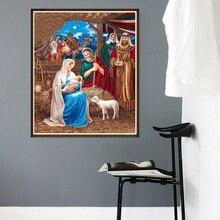5D DIY Diamond Painting Animal Dog Cross Stitch Full  Embroidery 3D  Mosaic  Christmas Gifts Home decor стоимость