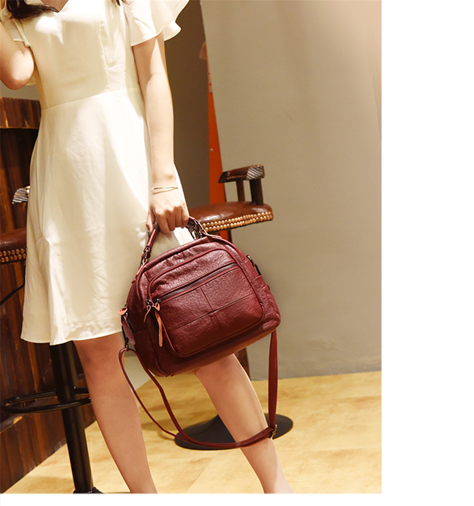 High Quality brand women bag