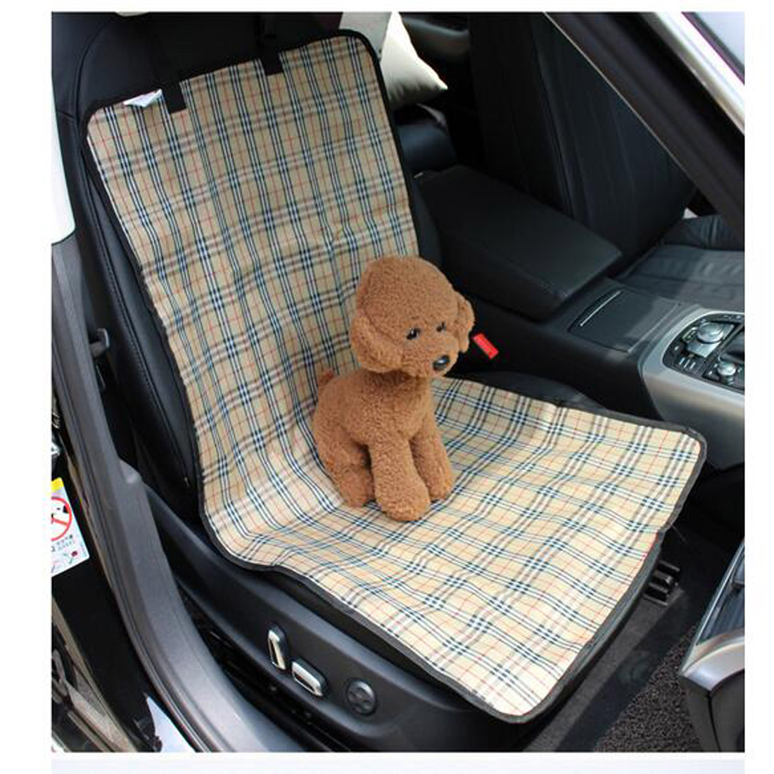 Dongzhen Pet Car Seat Cover Protector Dog Cat Puppy Mat Blanket Back Bench Waterproof Non Slip Accessories Styling In Automobiles Covers