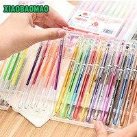 New 12 24 36 Color Gel Ink Pens The Best Gel Pens Set For Adult Colouring