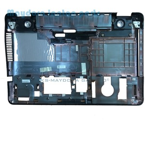 Brand new original laptop bottom base for ASUS GL552VW GL551JW N551 N551JK N551JA N551VW N551JW Bottom base with speaker
