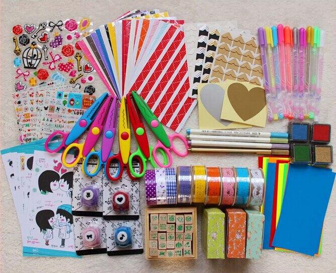 Handmade Scrapbook attachment Diy photo album accessories set NO.7 фотоальбом diy photo album diy handmade 10 foto 120 2015 bbxc0092