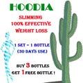 Naturaleza extractos Extractos de control del apetito quemar grasa Cactus Hoodia gordonii dieta 1 meses de uso, pérdida de peso 100% de adelgazamiento eficaz