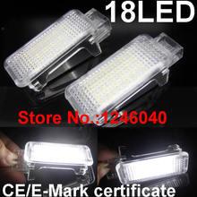 Светодиодный лампа для салона автомобиля сиденье светильник ног светильник для Audi A2 A3 S3 A4 S4 B5 B6 B7 B8 RS4 A5 S5 A6 S6 C5 C6 A7 A8 S8 Q5 Q7 TT TTS