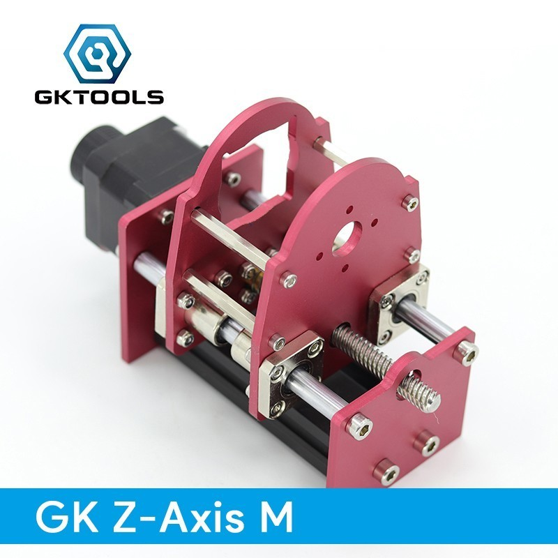 GK Z Axis M Kit All Metal mini CNC Engraving Machine Module Development ,Suitable for GK-LM4545 kubiak jacek z xenopus development