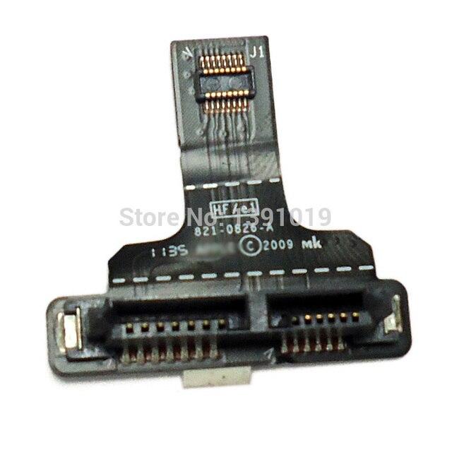 Cd driver connector para apple macbook pro a1286 a1286 dvd driver conector para 2009 2010 2011