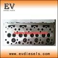 Используется для Kubota экскаватор двигатель V2403 головка блока цилиндров V2403 V2403-DI-T