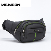 New Running Waist Pouch Belt Sport Belt Mobile Phone Men Women Gym Bags Running Belt Waist Pack
