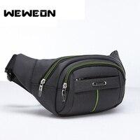 New Running Waist Pouch Belt Sport Belt Mobile Phone Men Women Gym Bags Running Belt Waist Pack