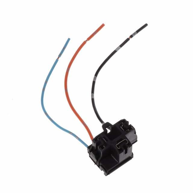 Import 9005/9006/H11/H7/H8/H4 Car Halogen Bulb Socket Power Adapter on