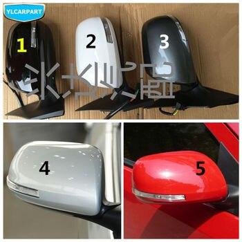 Для Geely Emgrand 8, EC8, E8, SC6, GC6, Автомобильное зеркало заднего вида в сборе