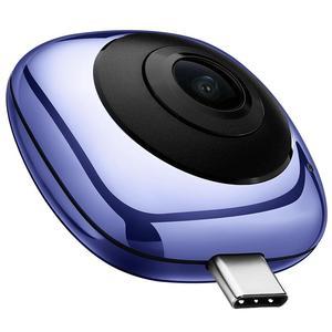 Image 5 - CV60 Original HUAWEI EnVizion 360 Cámara aplicar a Mate30 Pro P30 Pro Mate20 Pro lente de cámara panorámica hd 3D cámara de Deportes En Vivo