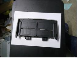 PA03540-E905 PA03630-E910 Input ADF Paper Chute Input Tray for Fujitsu FI-6130 FI-6230 FI-6140 6240 6125 6225