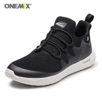 ONEMIX 2018 men running shoes light cool sneakers for women sneakers for outdoor jogging running shoes breathable sneakers - DISCOUNT ITEM  43% OFF Sports & Entertainment