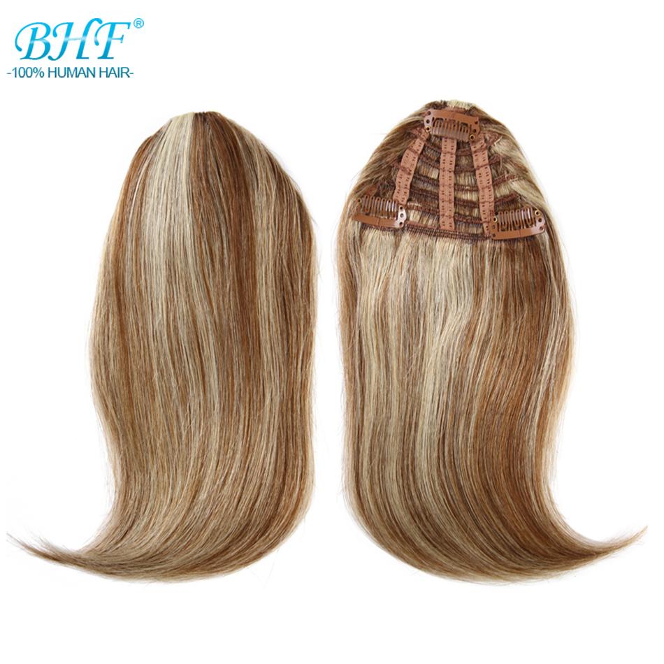 human hair bangs  (4)