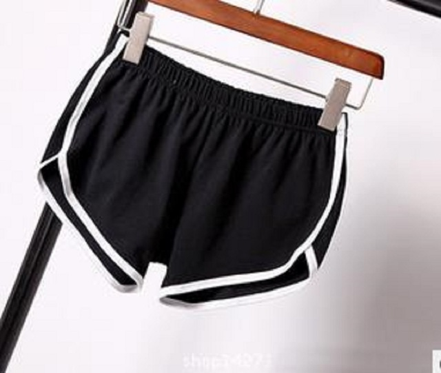 Womens Summer Sports Shorts 4
