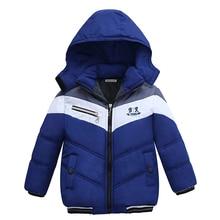 الأطفال معطف 2020 الفتيان سترة معطف الخريف الاطفال ملابس خارجية الشتاء الخريف طويلة الأكمام الدافئة هومات معطف ل 1 2 3 4 5 سنوات الفتيان