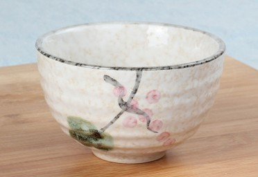 Matcha Green Tea Chawan Japanese Ceremony Tea Bowl Cup