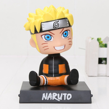 Soporte para el teléfono móvil de Naruto Merchandising de Naruto