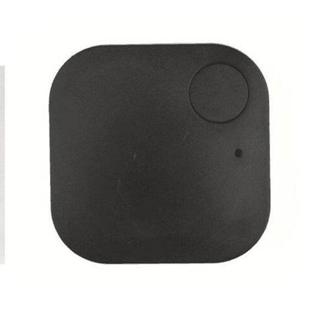 Plaza inteligente Bluetooth dispositivo anti-perdida, teléfono celular para encontrar objetos pequeños de alarma anti-robo, envío gratis