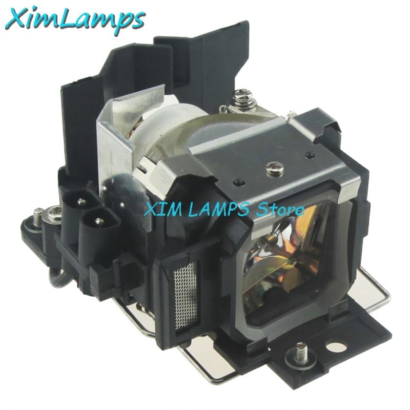 LMP-C163 Xim Lamps Compatible Projector Lamp with Housing for Sony CS21 CX21 VPL-CS21 VPL-CX21 xim lamps compatible projector lamp lmp c163 for sony cs21 cx21 vpl cs21 vpl cx21