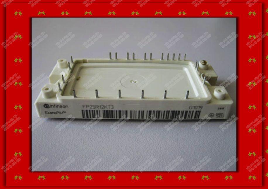 in stock FP25R12KT3